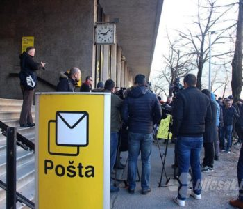 Sindikat HP Mostar poručuje: Ne želimo da nam se dogodi Aluminij, Soko ili Žitopromet