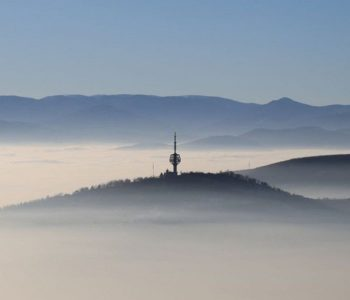 U BiH svake godine prerano umre 3.300 ljudi zbog zagađenja zraka