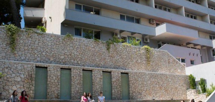 Studentski dom u Mostaru u dvomilijunskoj dubiozi