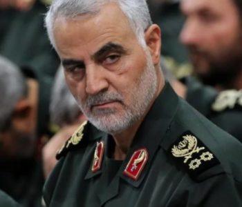 Iranski general Soleimani Izetbegoviću: Jeste li se upitali zašto Bošnjaci i Hrvati nisu dobili entitet, a Srbi jesu?