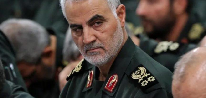 Iranska agencija 'Fars': Sulejmanijeva jedinica sudjelovala je u ratu u BiH