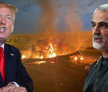 Kakve posljedice nosi ubojstvo iranskog generala Sulejmanija?