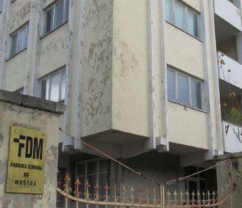 Mostarski švicarac kupuje tvornicu duhana u Mostaru
