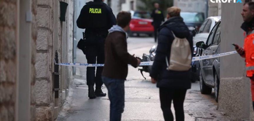 Split: 25-godišnji napadač je smaknuo dilere koji su mu ucjenjivali brata