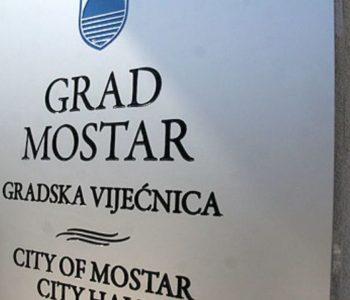 HDZ 1990: Proračun Mostara netransparentan