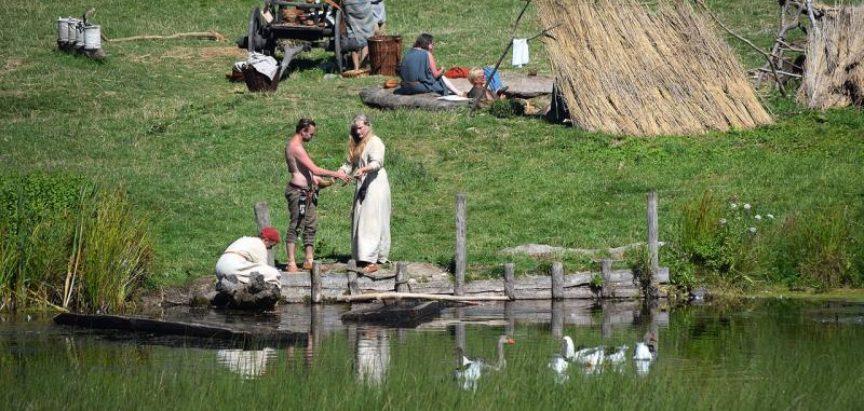 Jesu li Vikinzi već u 6. stoljeću upozoravali na klimatske promjene?