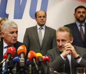 U tijeku završni pritisak za formiranje Vlade Federacije BiH!?