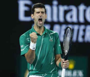 Novak Đoković osvojio 8. Melbourne, 17. Grand slam titulu i vratio naslov broj 1