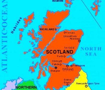 Premijerka Škotske: Vratit ćemo se u srce Evrope kao nezavisna država
