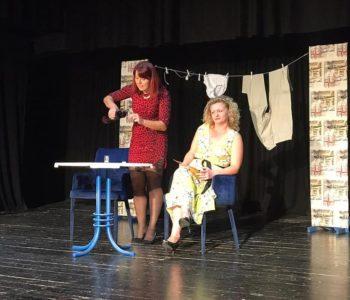 """Predstava """"Žene za Holywood"""" gostuje u Prozoru"""