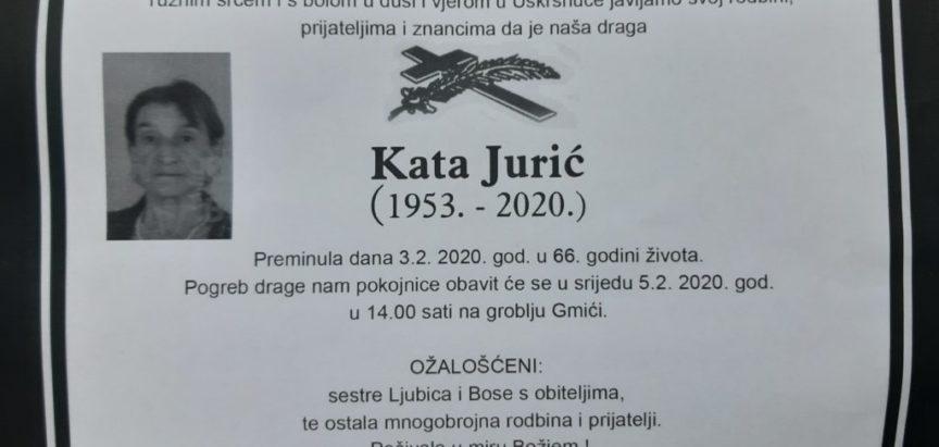 Kata Jurić