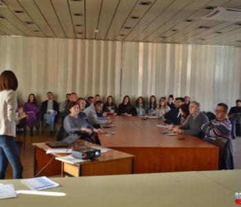 U Prozoru održan Info dan za projekte Via Dinarica