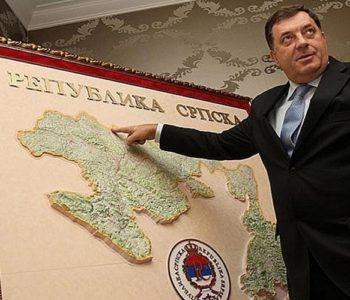 Identificiran čovjek koji je prijetio smrću Dodiku