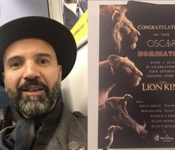 Dobio Oscara, a iz Goražda otišao 1994. godine  teško ranjen