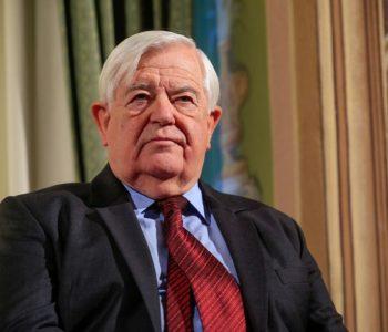 Bivši predsjednik Slovenije Milan Kučan: BiH je bure baruta i nefunkcionalna zemlja sa dva entiteta i tu Hrvata nema