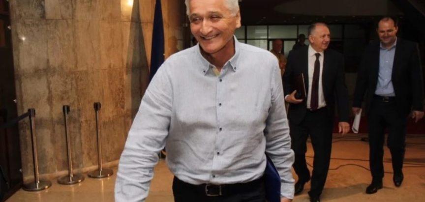 Nikola Špirić je na crnoj listi SAD-a zbog korupcije, a u BiH će pratiti rad Agencije za prevenciju korupcije