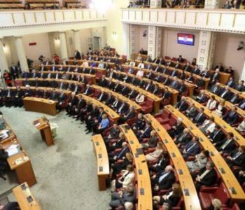 Burno u Saboru. Hoće li Hrvatska na izvanredne izbore?