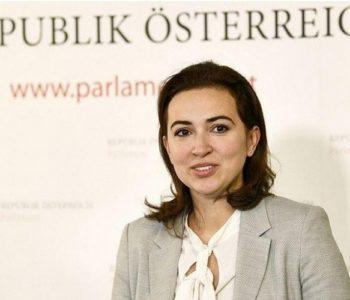 Austrijska ministrica podrijetlom iz BiH dobila 25.500 uvredljivih poruka