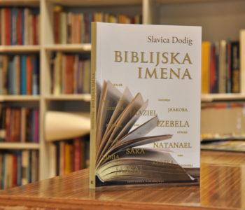 Ljepota i značenja biblijskih, možda zaboravljenih, imena