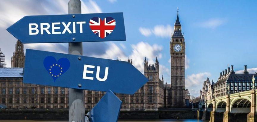 Velika Britanija i službeno više nije članica EU