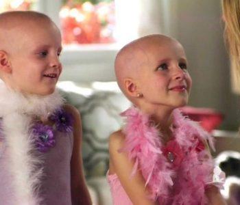 15. veljače Međunarodni dan djece oboljele od raka