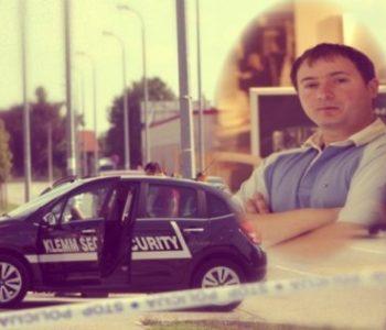 OD POŠTENJAČINE DO KRIMINALCA Mostarac Vedran Brljević u ekstradicijskom pritvoru