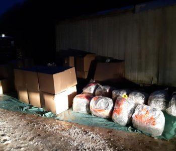 """""""Gospodarstveniku"""" (privedenom zbog 400 kg droge) iz Gornjeg Vakufa – Uskoplja određen pritvor"""
