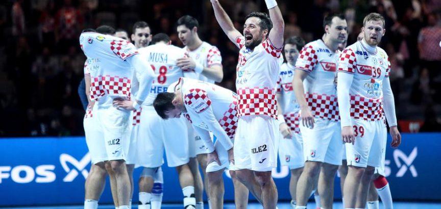 Svjetsko prvenstvo u rukometu 2025. igrat će se u Hrvatskoj