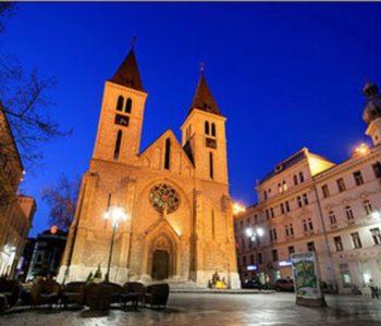 Sarajevo pod udarom mentalnog barbarstva