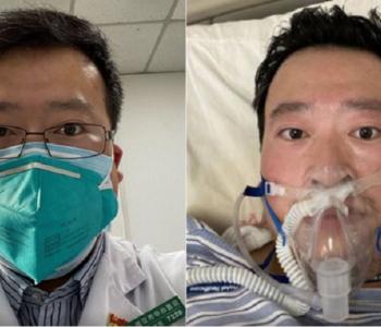 Kineski liječnik koji je prvi pokušao upozoriti koronavirus preminuo u bolnici