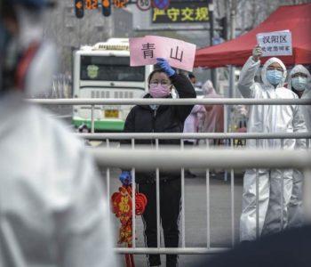 Novih 150 mrtvih u jednom danu u epidemiji koronavirusa u Kini
