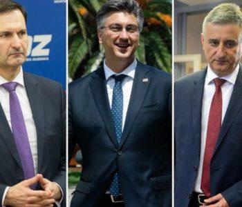 HDZ Hrvatske bira novog predsjednika – kako će to utjecati na BiH