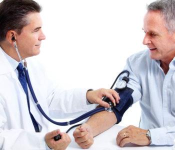 Dobro je znati o krvnom tlaku