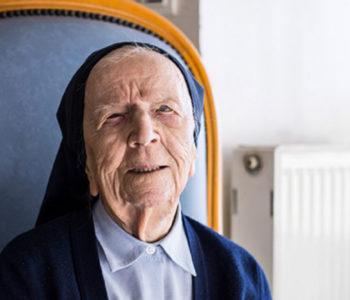 Najstarija časna sestra na svijetu danas slavi 116. rođendan