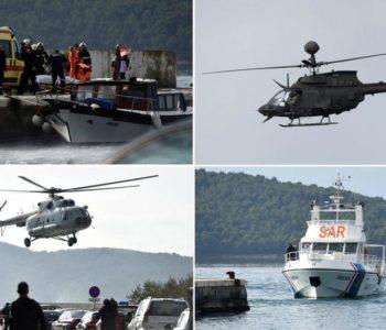 Uzrok smrti hrvatskih pilota – dijelom helikoptera okrznuli more