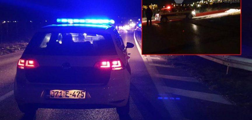 U Mostaru teška prometna nezgoda, smrtno stradala ženska osoba