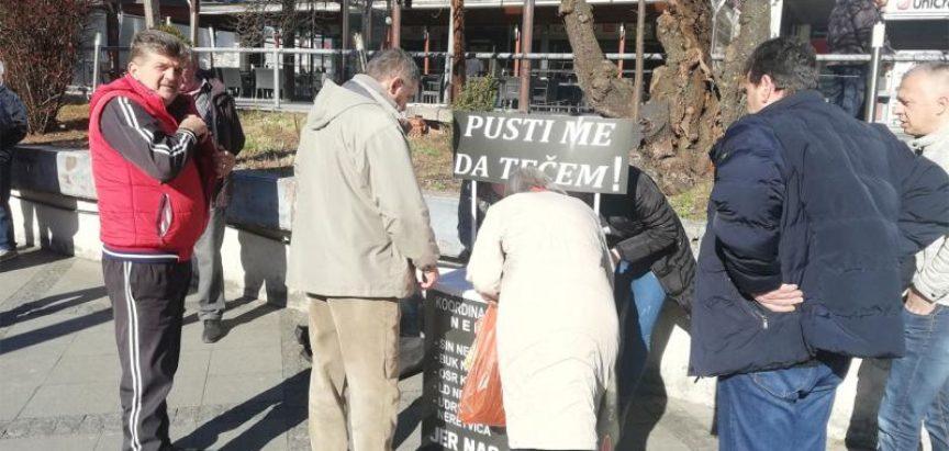 Više od tisuću Konjičana potpisalo peticiju protiv gradnje mini HE