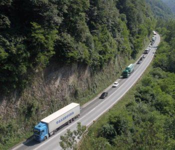 Vozače u BiH kažnjavaju i zbog prespore vožnje, kazne od 30 pa do 150 KM