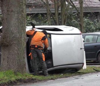 Čak 50 automobila prošlo pored ovakve nesreće i nije se zaustavilo i pokušalo pomoći