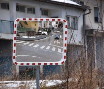 U Prozoru postavljena dodatna prometna signalizacija