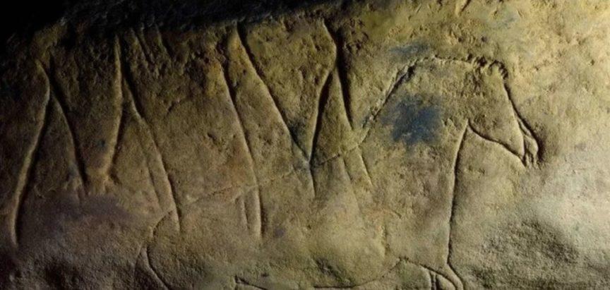 U Španjolskoj pronađene rezbarije u pećini stare 15.000 godina