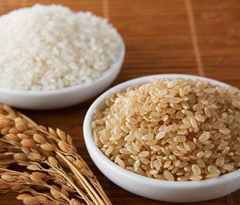 Je li smeđa riža zdravija od bijele?