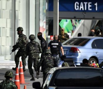 Ubijen napadač koji je ubio 26 i ranio 52 ljudi