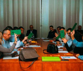 Održana 36. sjednica Općinskog vijeća Prozor-Rama