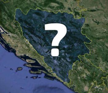 Kakvo nas vrijeme očekuje danas i u naredna dva dana u BiH