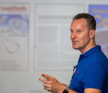 Hrvatski molekularni biolog svjetskog glasa upozorio: Budite odgovorni i nemojte ići van među ljude!