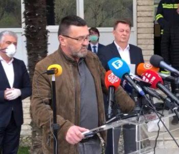 Ante Kvesić: Nije problem u novcu