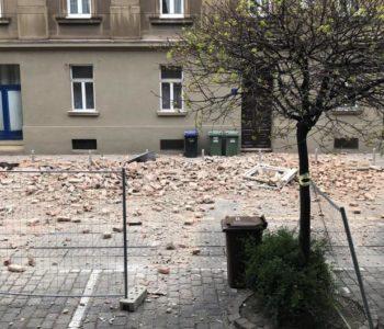 U zemljotresu u Zagrebu nije poginulo dijete, nego je teže ozlijeđeno