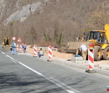 Federalna uprava godišnje na ceste troši 180 milijuna KM, došlo vrijeme da nešto utroši i na području općine Prozor-Rama