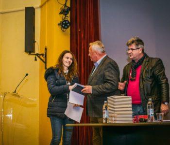 Potpisani ugovori za stipendiranje 167 studenata iz općine Prozor-Rama